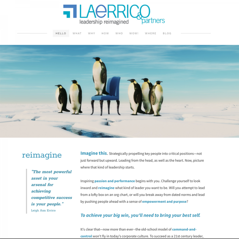 LAErrico & Partners Consulting